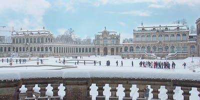Februar 2019: Dresden Stadtrundgang mit DresdenWalks