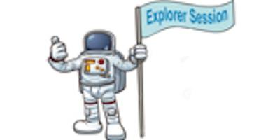 Explorer Session Nihr Corporate Communications I
