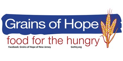 Grains of Hope 2019 Meal Packing Event in Pequannock, N.J.