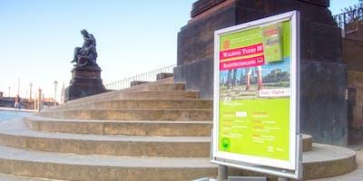 Mai 2019: Dresden Stadtrundgang mit DresdenWalks