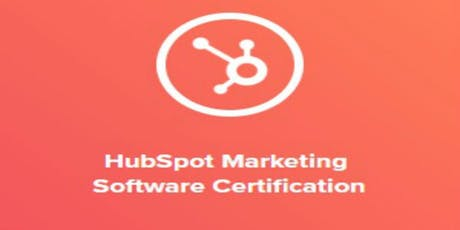 HubSpot Marketing Software Certification Answers entradas