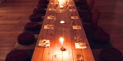 Mystery Dining Experience
