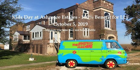 Kids day at Ashmore Estates with PFA & Kids Day Founder Ashley Burgoon tickets