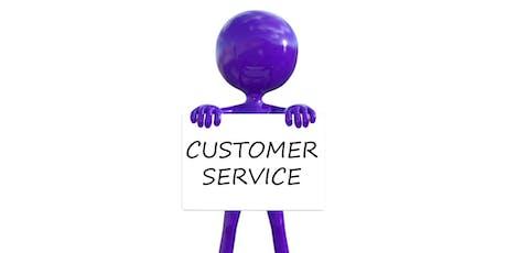 Customer Success Workshop tickets