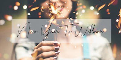 New Year New You with Essential Oils