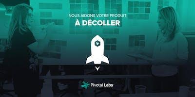 Pivotal Product Office Hours: Workshop produit pou