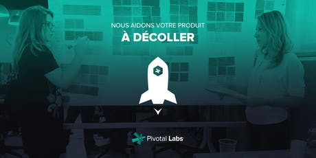 Pivotal Product Office Hours: Workshop produit pour les startups billets