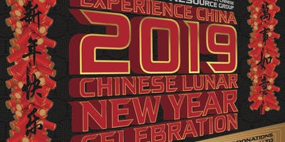 Experience China - 2019 Chinese Lunar New Year Celebration Show