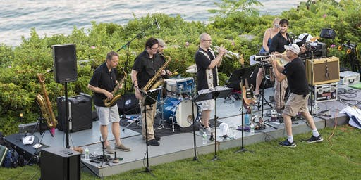 Jazz by the Sea with Horizon and the Horns