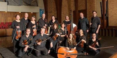 Akron Baroque Concert