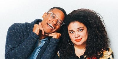 #ADULTING with Michelle Buteau & Jordan Carlos (Early Show)
