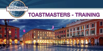 FORMATION TOASTMASTERS