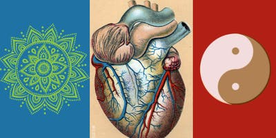 PARCOURS DU COEUR Yin Yang Yoga & energie, la joie du coeur