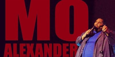 Mo Alexander (Comedy Central, Hart of the City)