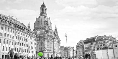 November 2019, Dresden Walking Tour with DresdenWalks