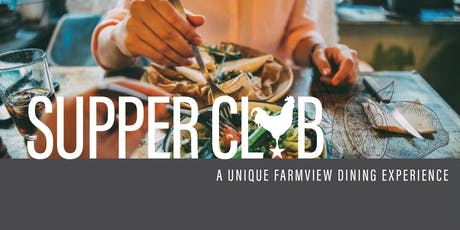 Rock House Farm Feature Dinner - Fried Pork Chops tickets