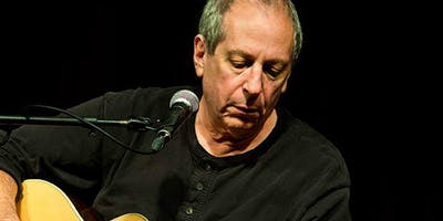An Evening of Music and Intimate Conversation with Steve Katz