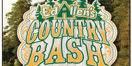 Ed Allen's Country Bash tickets