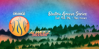 The Electric Groove Series