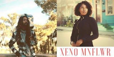 Xeno Moonflower with Bobbie Rae