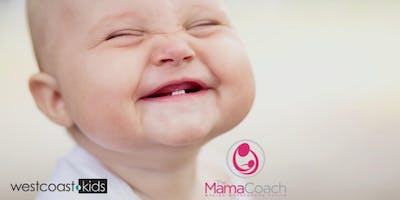 Find sleep for your littles with The Mama Coach