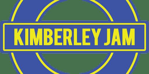 The Kimberley Jam 2019