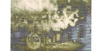 GIRLS - the female source of Krautrock?/ 1st concert since 1971!