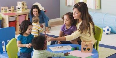 Creating Safe Environments Using Active Supervision (Charleston County)