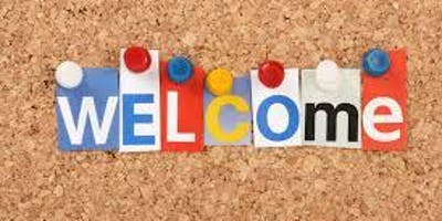 Pgr Welcome