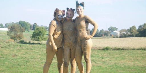 CANCELED: 2019 Explore the Mud Obstacle Course