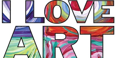 I Love Art Workshop
