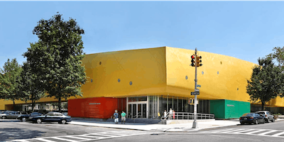 Keep Families Together: A Community Conversation at Brooklyn Children's Museum