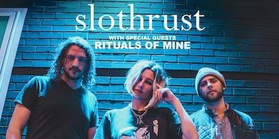 Slothrust @ Holy Diver