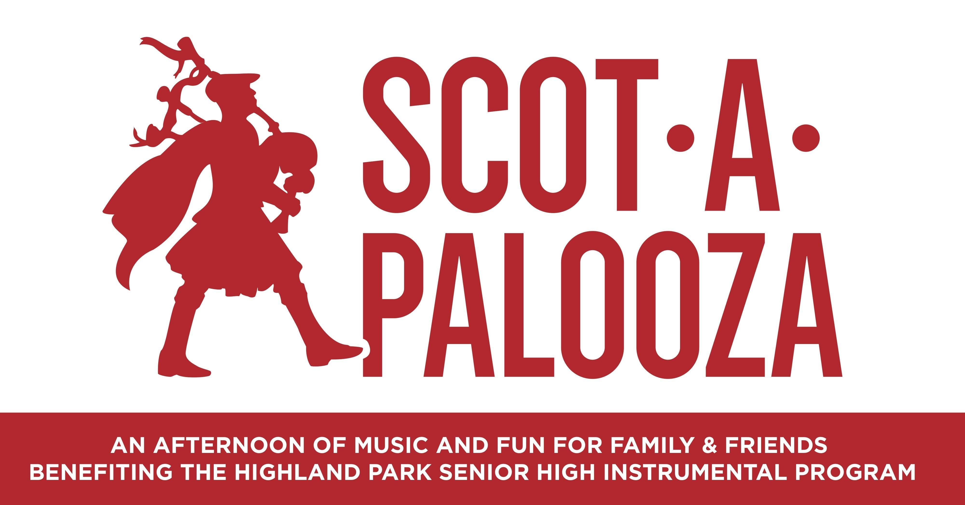 4th Annual Highland Park Senior High Instrumental Music Scot-a-Palooza