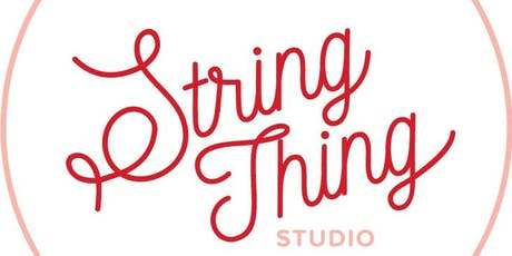 String Thing Studio Guys Knit and Crochet Night tickets