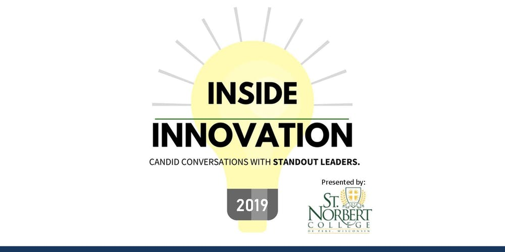 St Norbert Campus Map.Inside Innovation Carol Bruess Phd Resident Scholar St