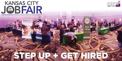 Kansas City Job Fair - Kansas City, KS