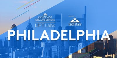 Meet the Comcast NBCUniversal LIFT Labs & Techstars teams in Philadelphia