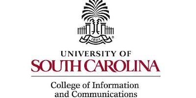 (Kiawah) Info Table - South Carolina Council of Teachers of English Conference