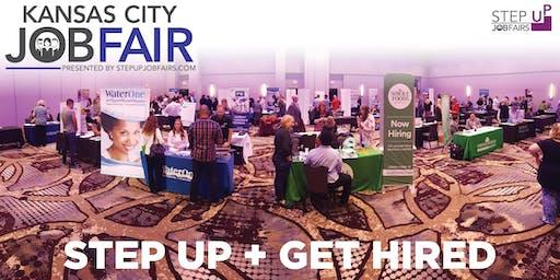 Kansas City Job Fair - Lenexa