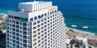 Hospitality Job Fair: Conrad Fort Lauderdale Beach