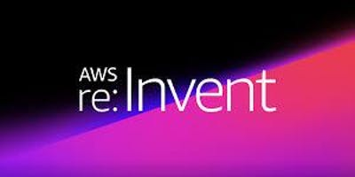 AWS Re:Invent Recap Geneva