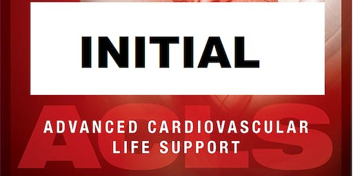 AHA ACLS 1 Day Initial Certification January 13, 2020 (INCLUDES Provider Manual and FREE BLS!) 9 AM to 9 PM at Saving American Hearts, Inc. 6165 Lehman Drive Suite 202 Colorado Springs, Colorado 80918.