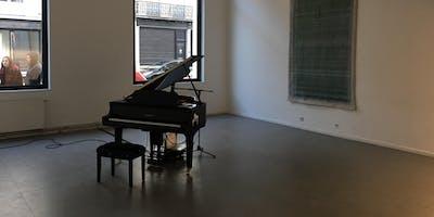 Vernissage de Fading- Installation/performance sonore