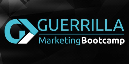 Guerrilla Marketing Bootcamp - MK