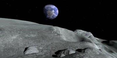 Oasis in Space - 5:30 Planetarium Show