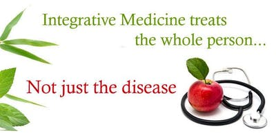 For General Public: Intro to Integrative Medicine with Dr Michele Helfgott