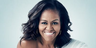 """An Intimate Coversation of """"Becoming"""" by Michelle Obama"""