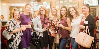 Grist Brewing Made For More Ladies Night Out & Networking Social