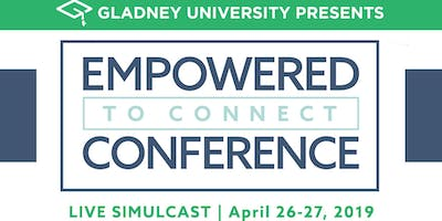 Empowered to Connect Conference Simulcast